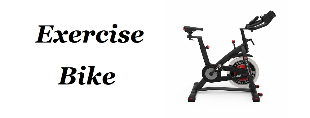 Exercise Bike Financing